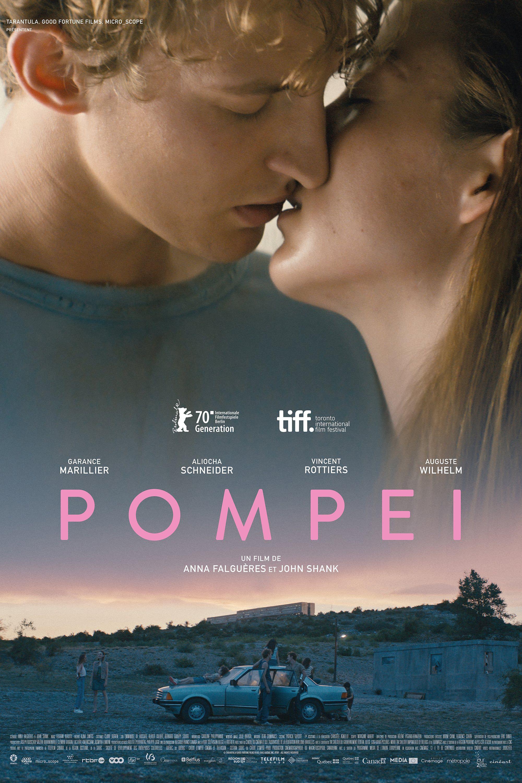 Pompei - Film (2020)