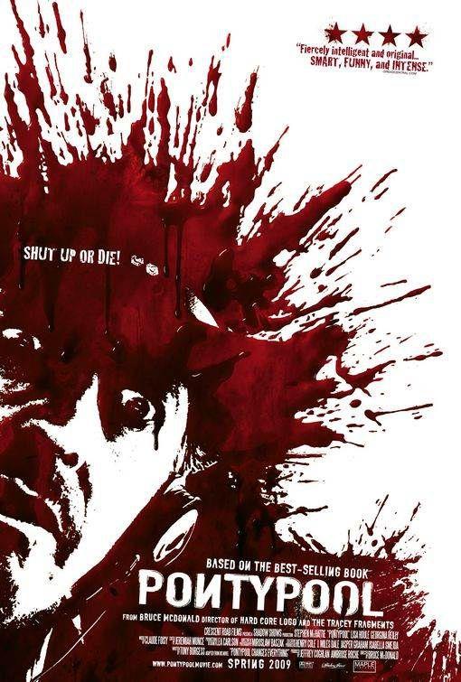 Pontypool - Film (2009)