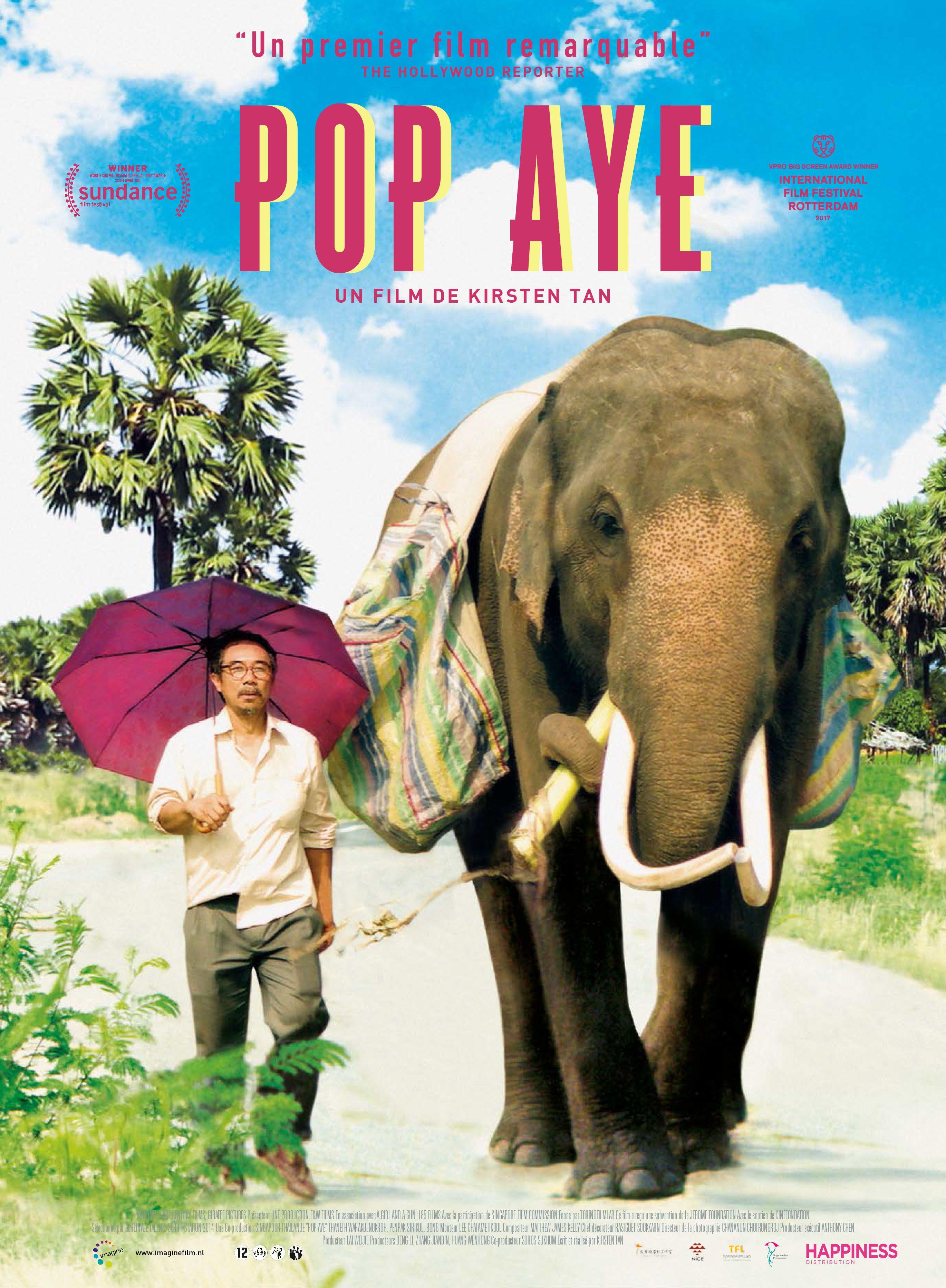 Pop Aye - Film (2017)