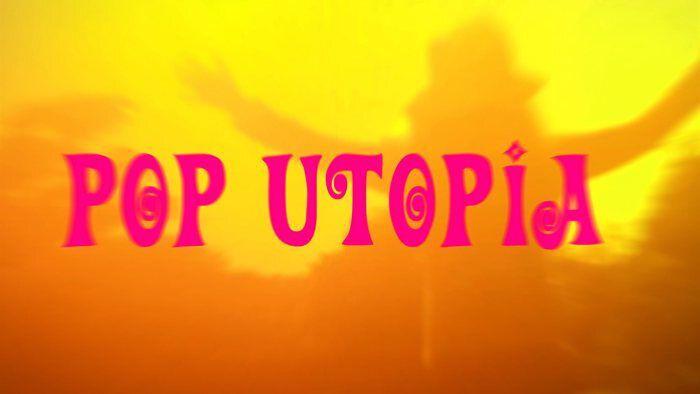 Pop Utopia - Documentaire (2019)