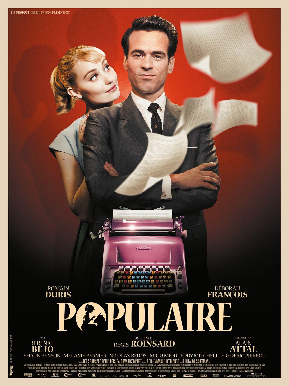 Populaire - Film (2012)