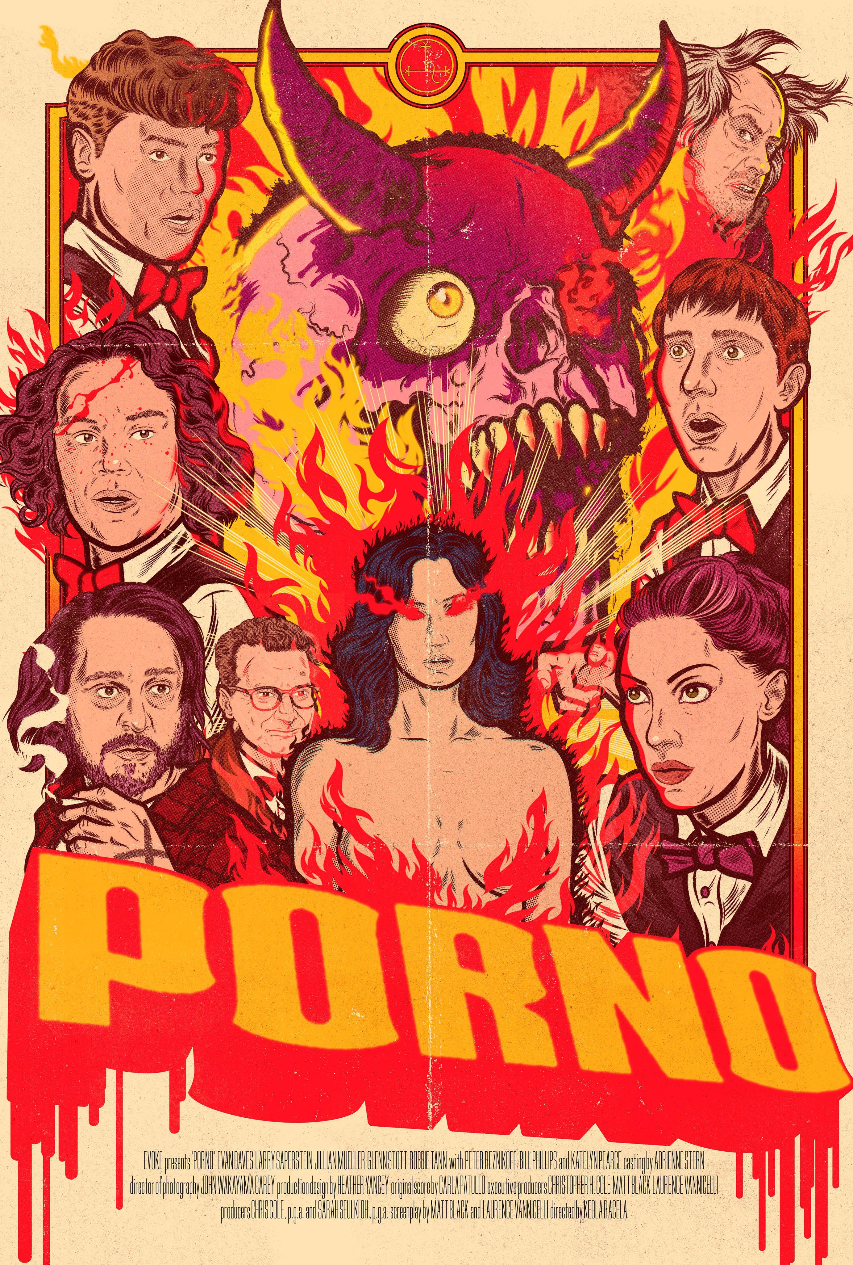 Porno - Film (2019) - Torrent sur Cpasbien