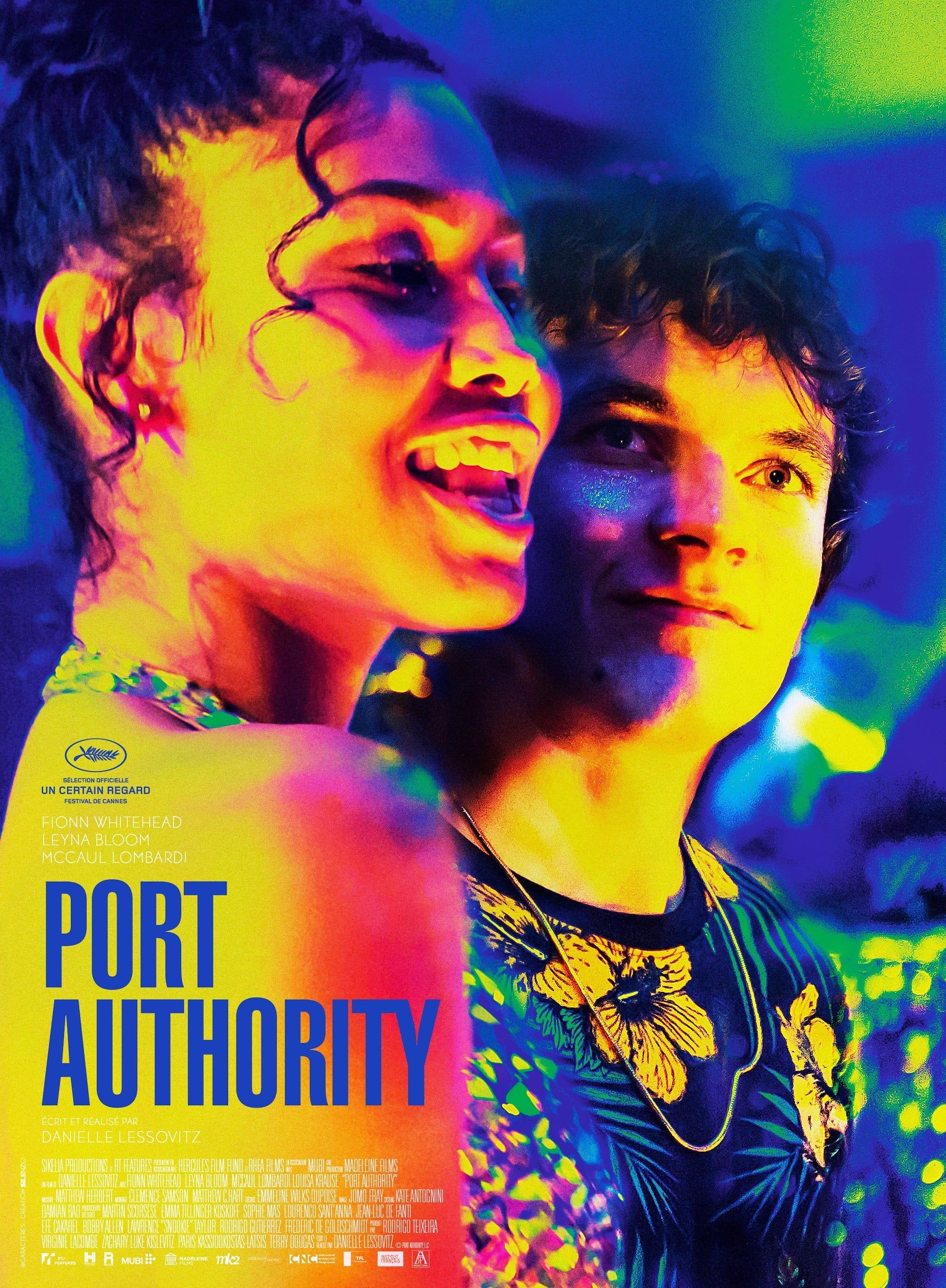 Port Authority - Film (2019)