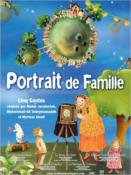 Portrait de Famille - Film (2013)