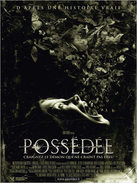 Possédée - Film (2012)