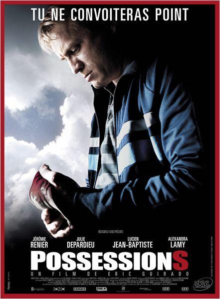 Possessions - Film (2012)