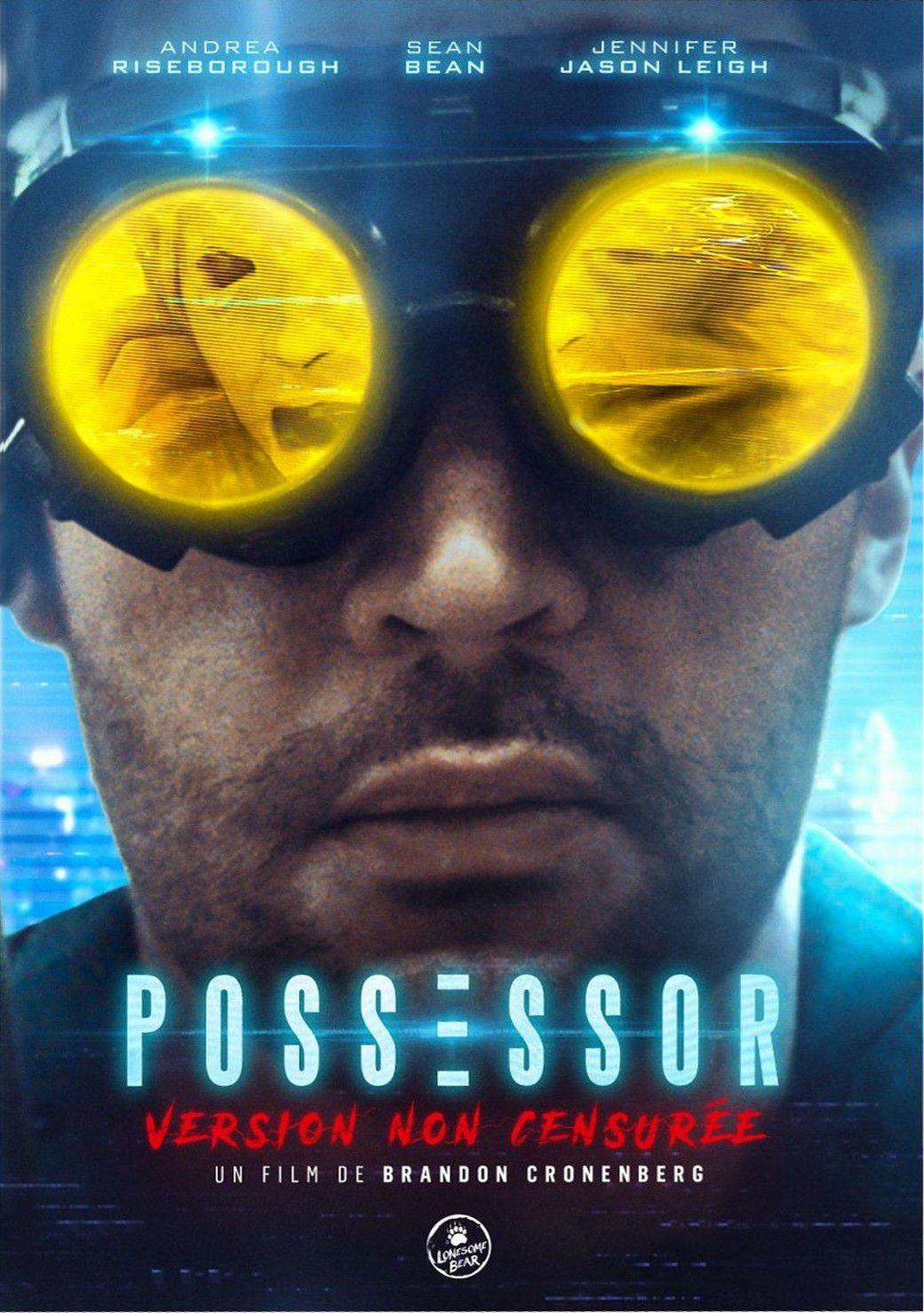 Possessor - Film (2021)