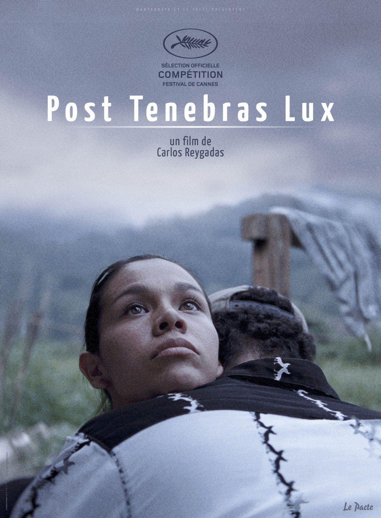 Post Tenebras Lux - Film (2012)