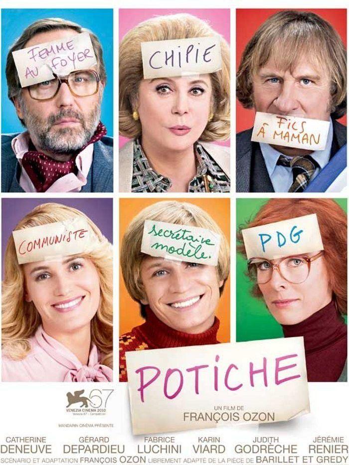 Potiche - Film (2010)