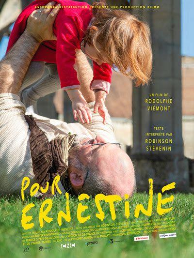 Pour Ernestine - Documentaire (2019)