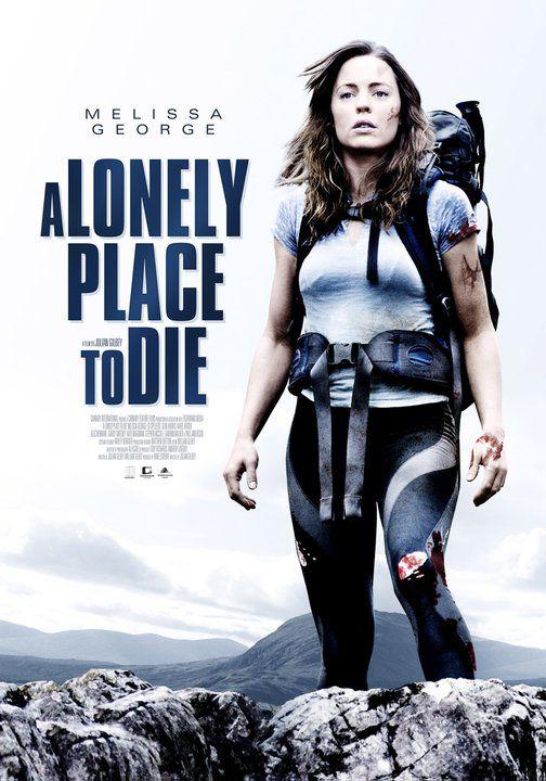 Poursuite mortelle - Film (2011)