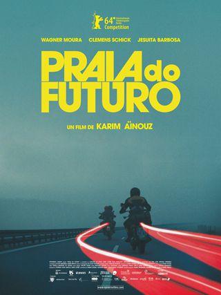 Praia do Futuro - Film (2014)