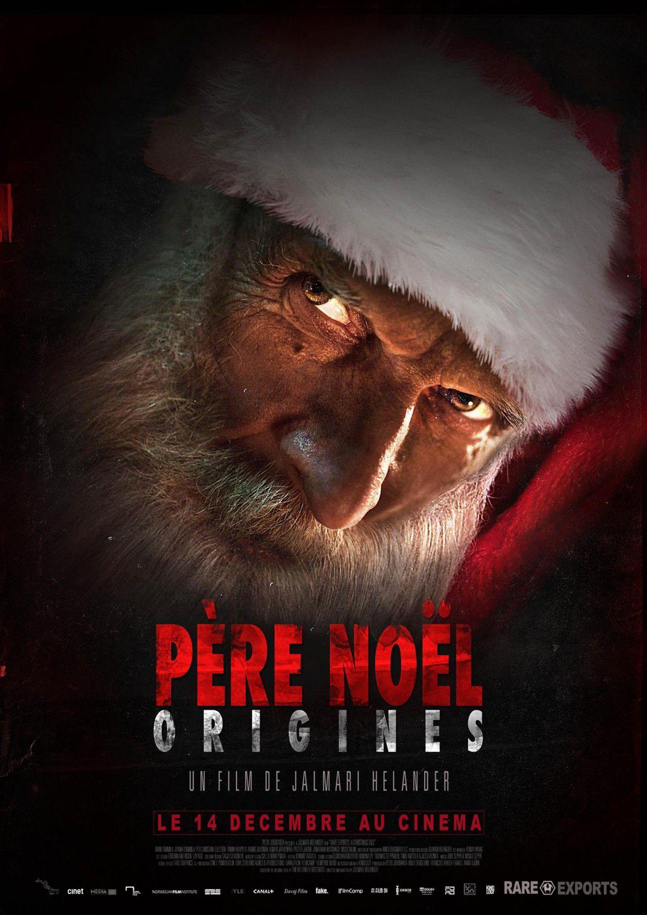 Père Noël : Origines - Film (2010)