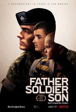 Père et soldat - Documentaire (2020)