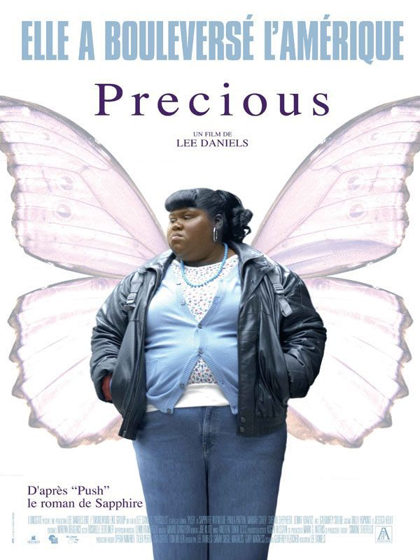 Precious - Film (2009)