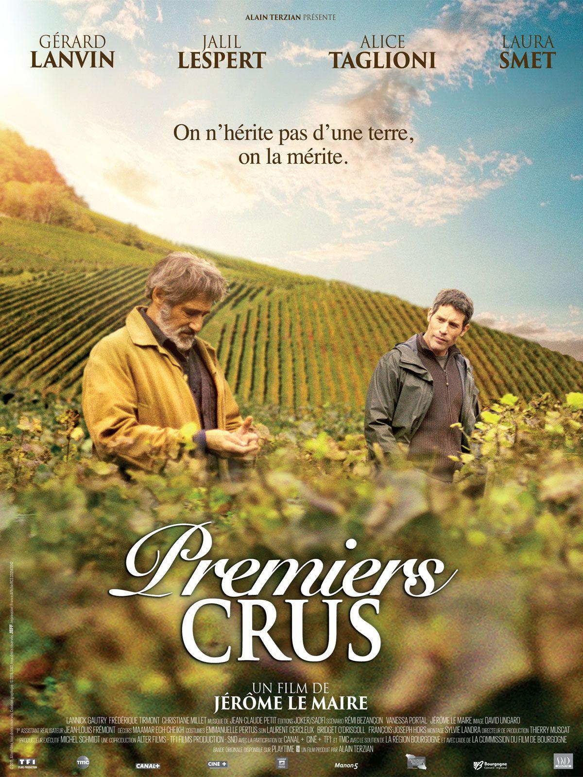 Premiers Crus - Film (2015)