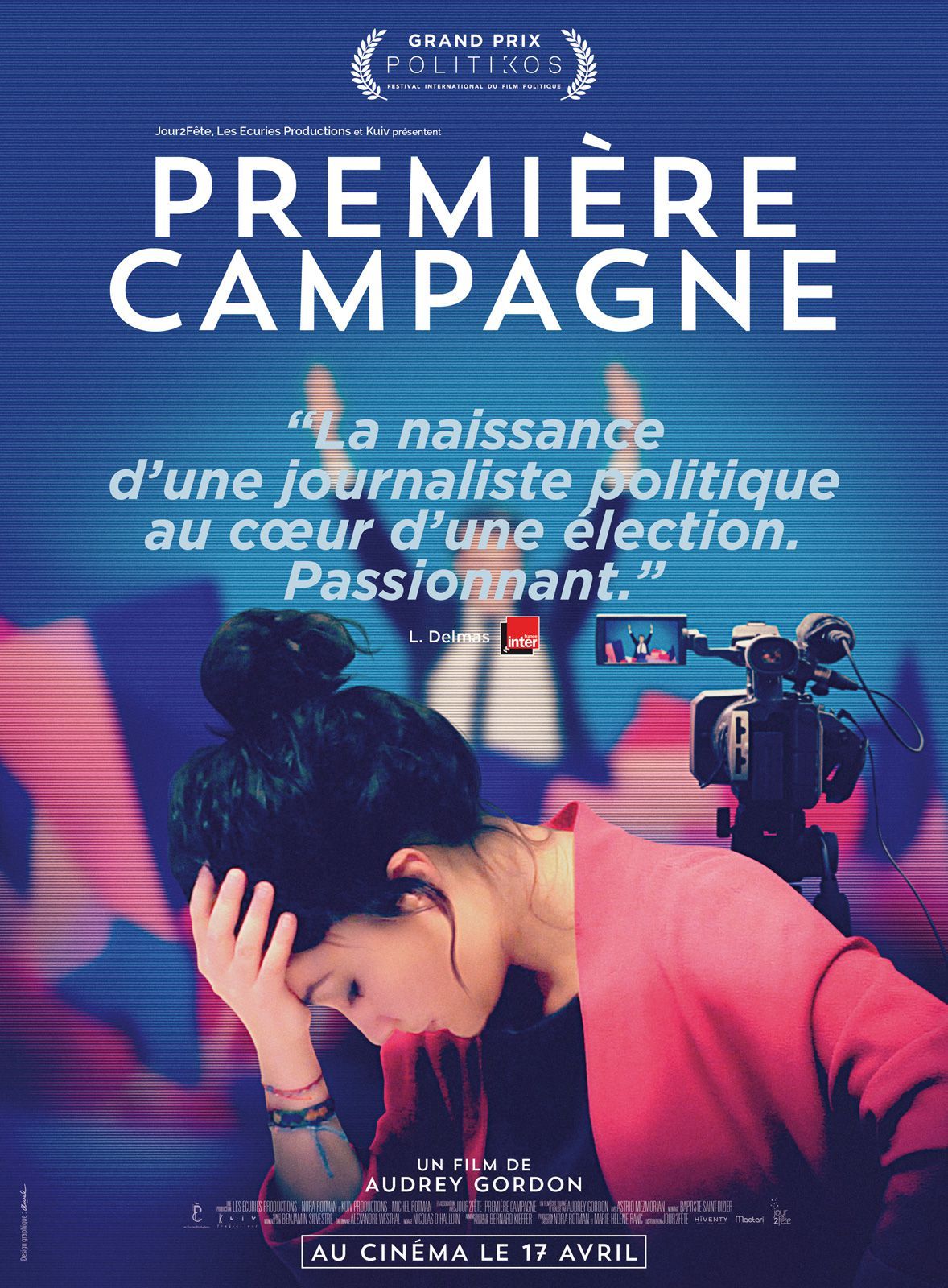 Première campagne - Documentaire (2019)