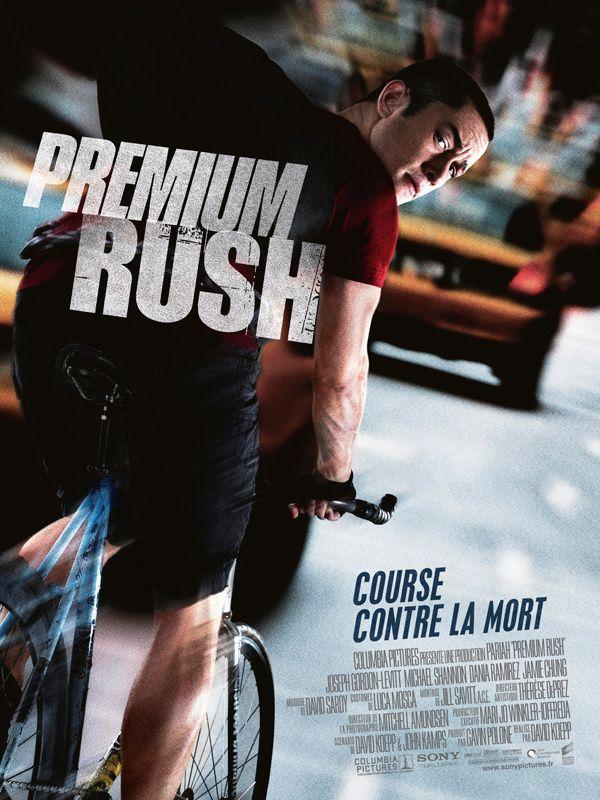 Premium Rush - Film (2012)