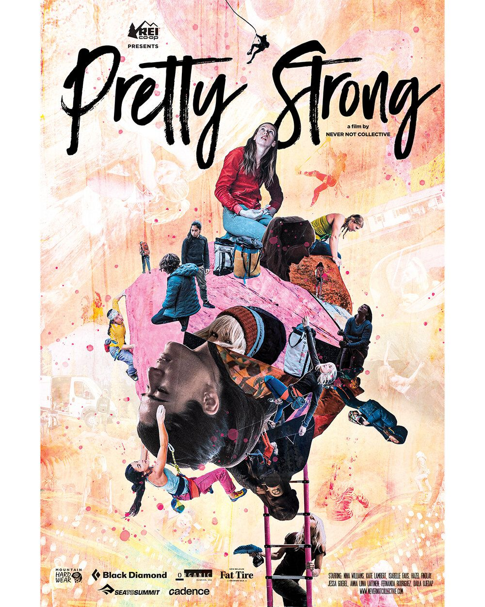 Pretty Strong - Documentaire (2020)