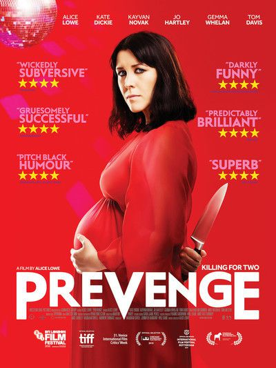 Prevenge - Film (2016)