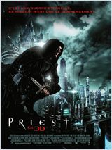 Priest - Film (2011)