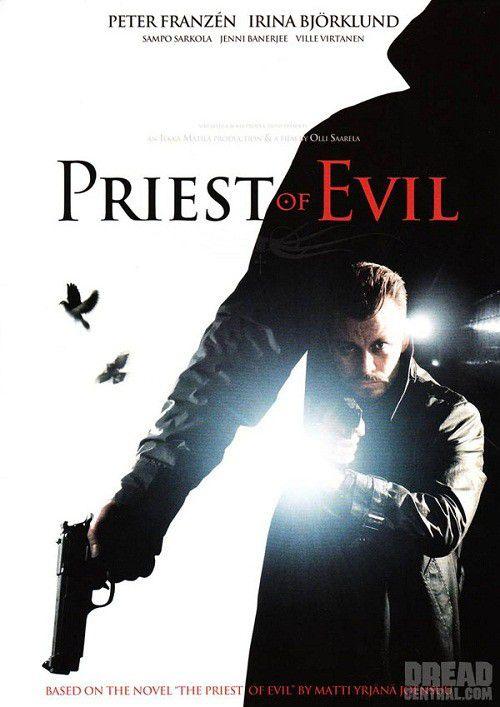 Priest of Evil - Film (2010)