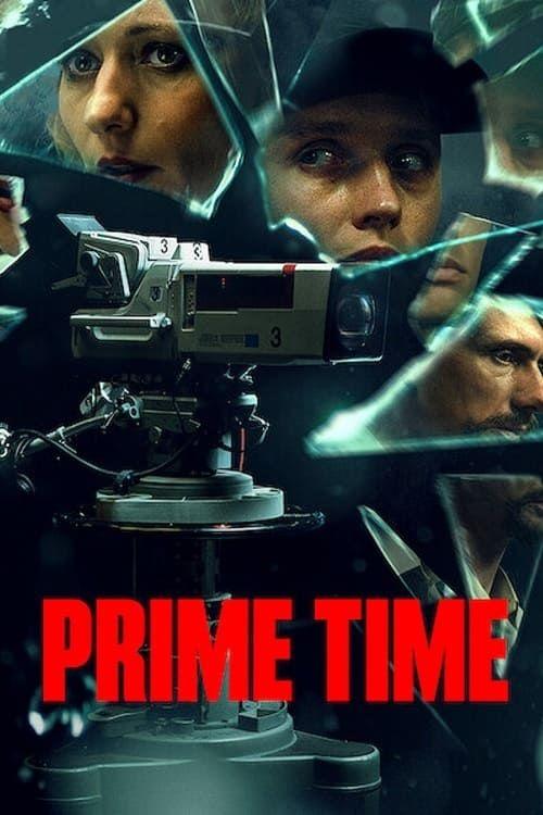 Prime Time - Film (2021)