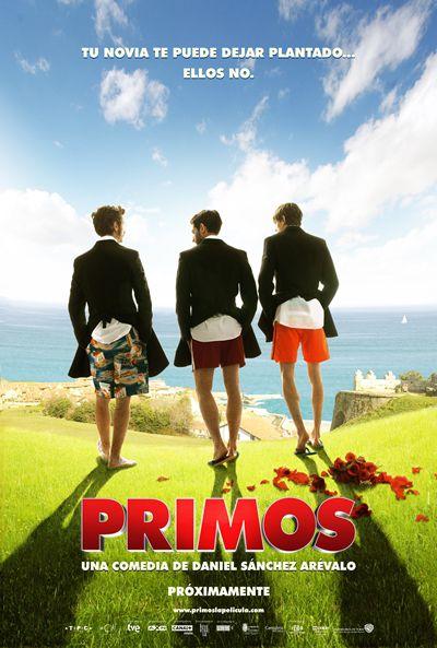 Primos - Film (2010)