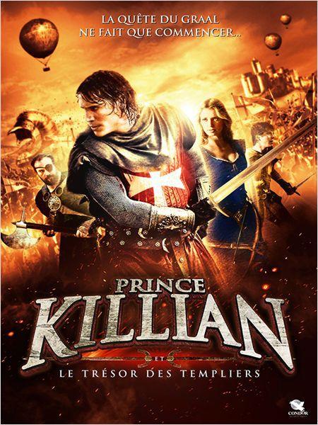 Prince Killian et le Trésor des Templiers - Film (2011)