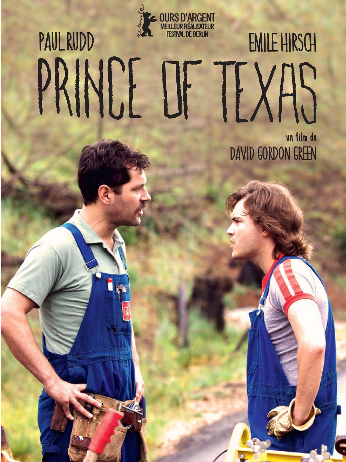Prince of Texas - Film (2013)