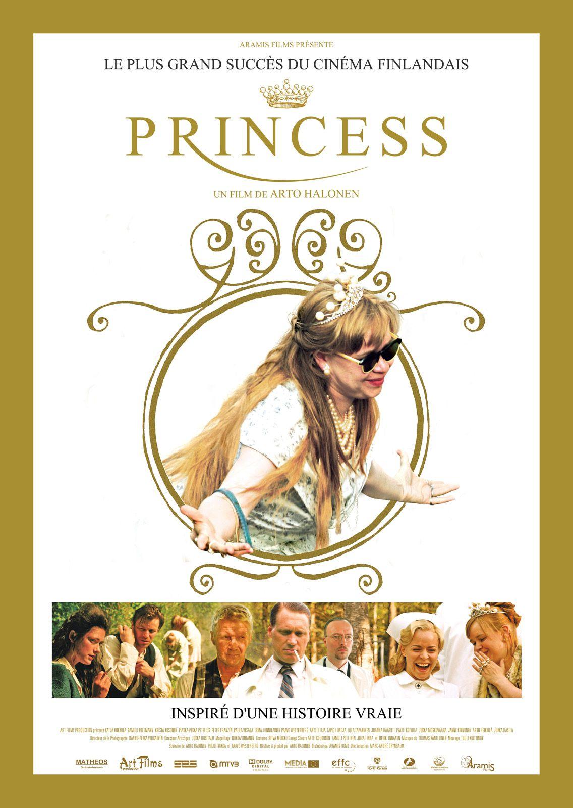 Princess - Film (2010)