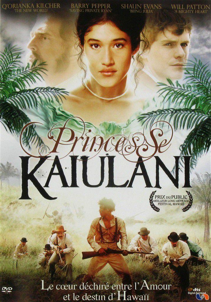 Princesse Kaʻiulani - Film (2009)
