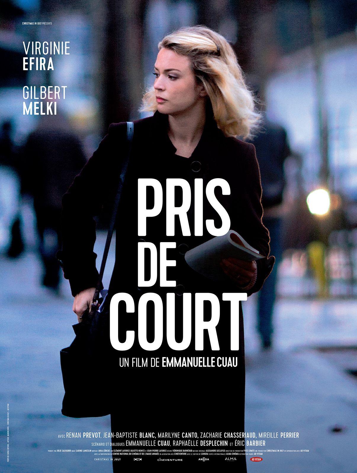 Pris de court - Film (2017)