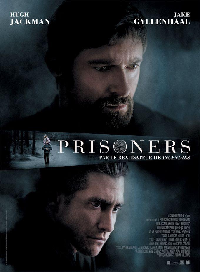 Prisoners - Film (2013)