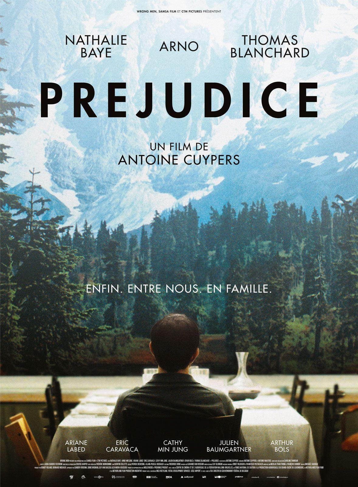 Préjudice - Film (2015)