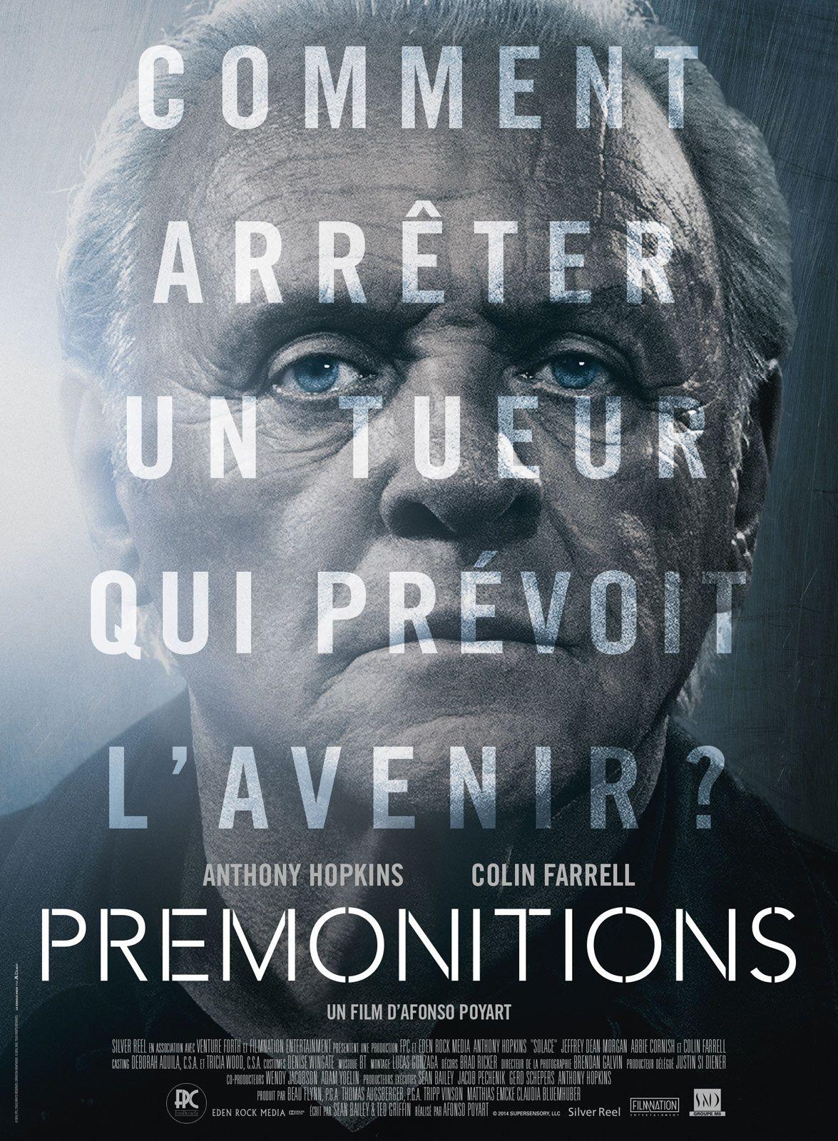 Prémonitions - Film (2015)