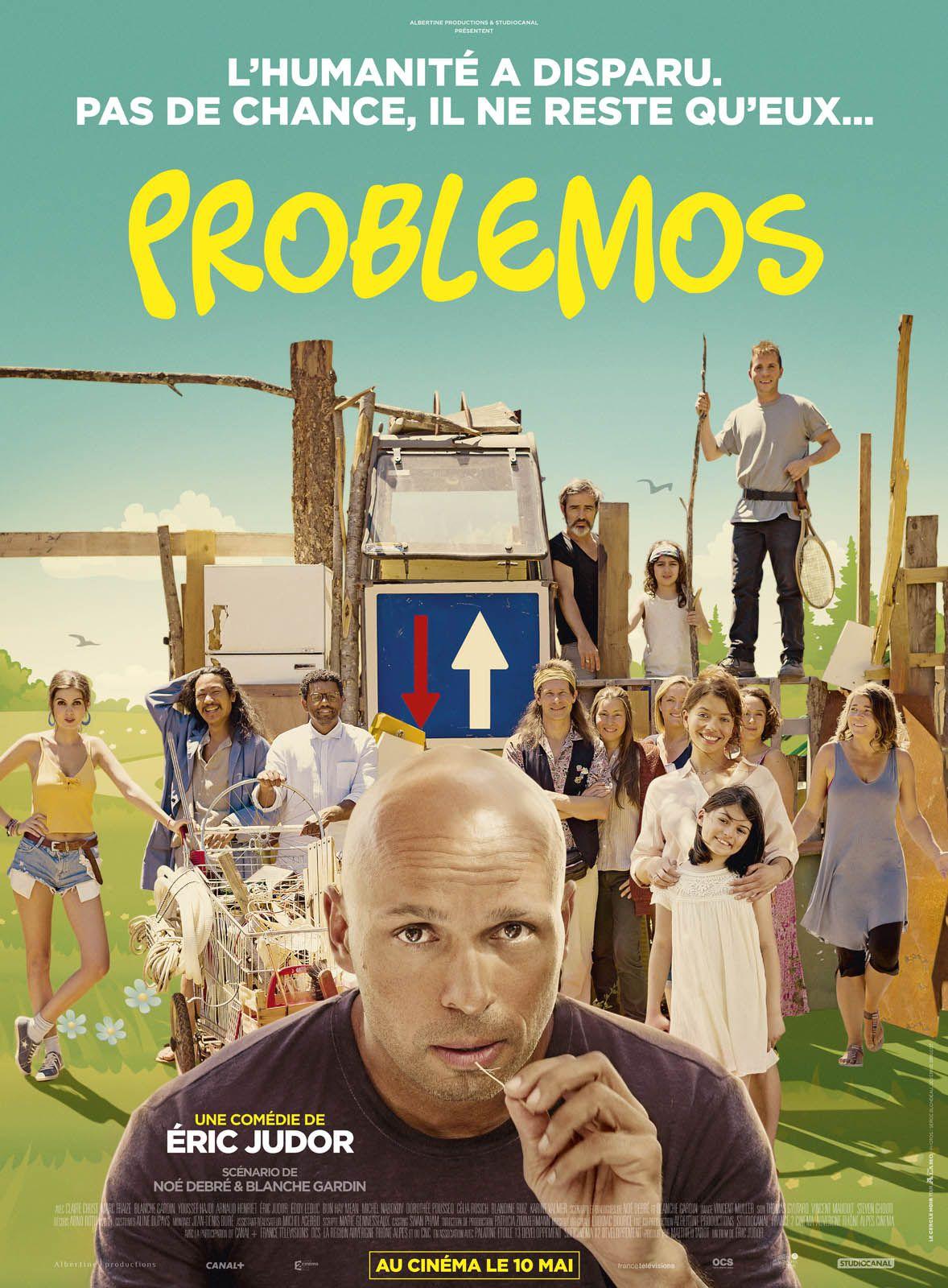Problemos - Film (2017)