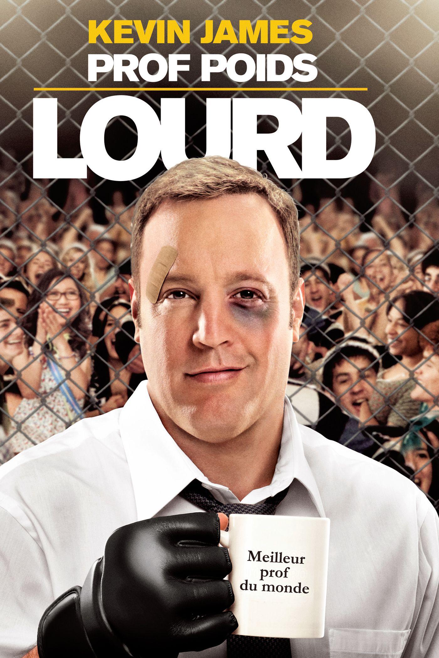 Prof poids lourd - Film (2013)