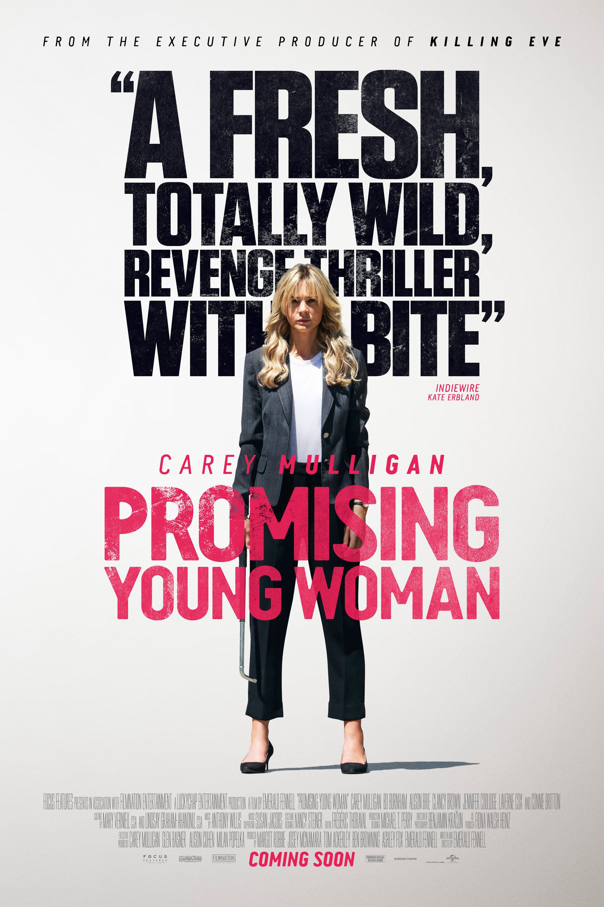 Promising Young Woman - Film (2020)