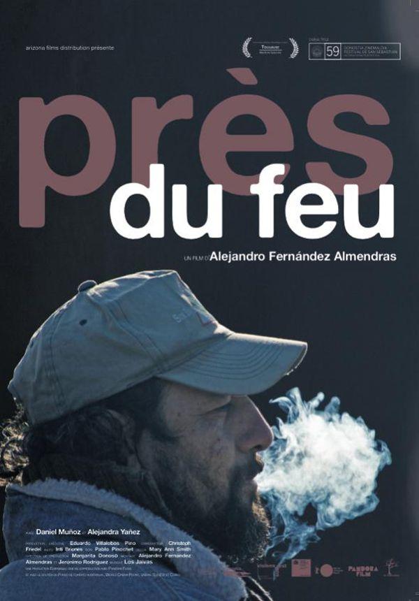 Près du feu - Film (2012)