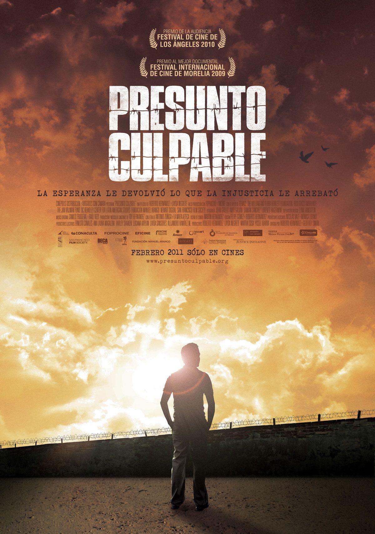 Présumé Coupable - Documentaire (2008)