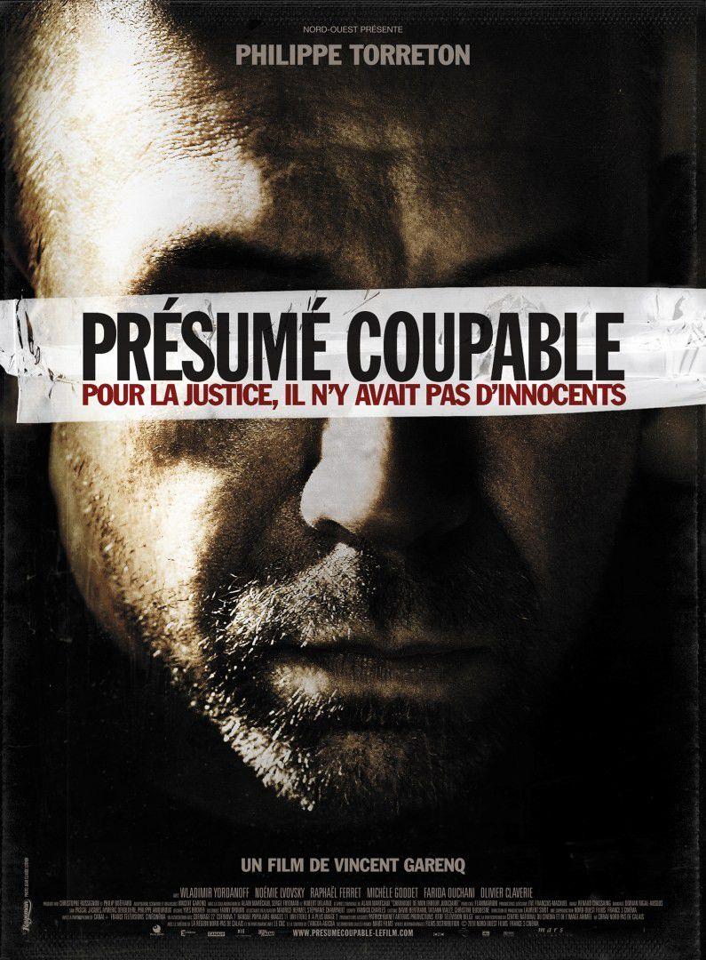 Présumé coupable - Film (2011)