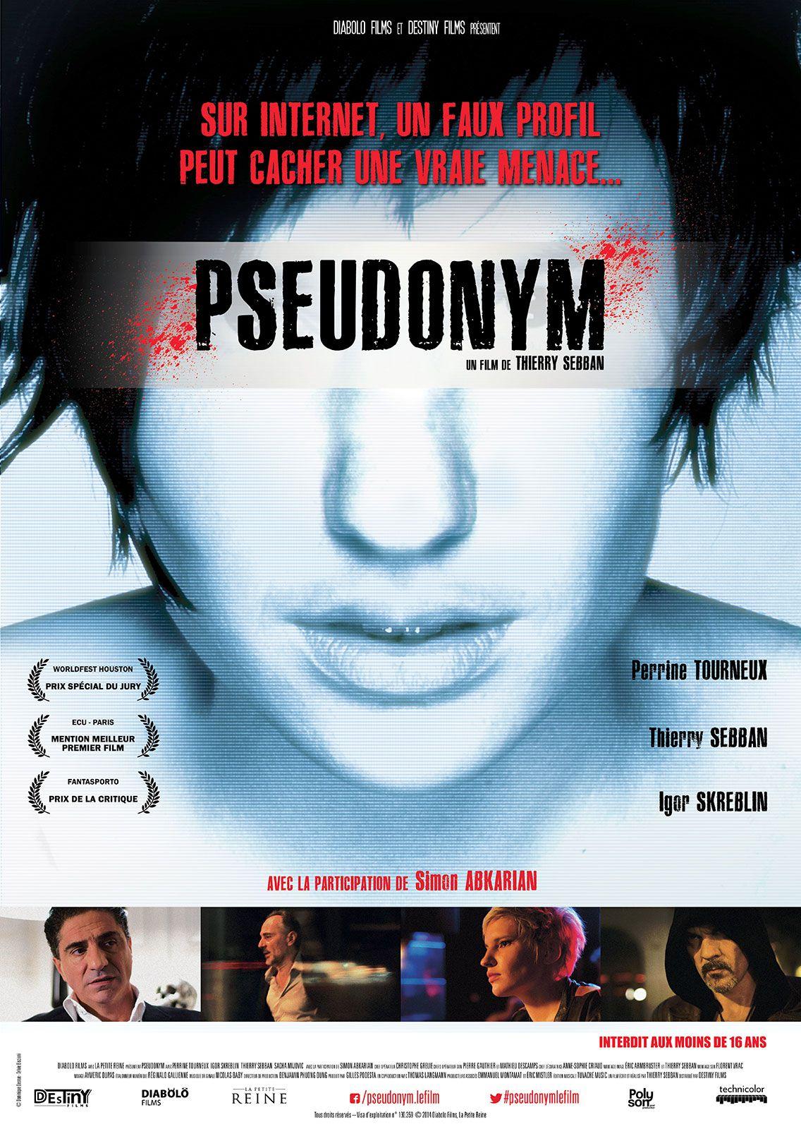 Pseudonym - Film (2016)
