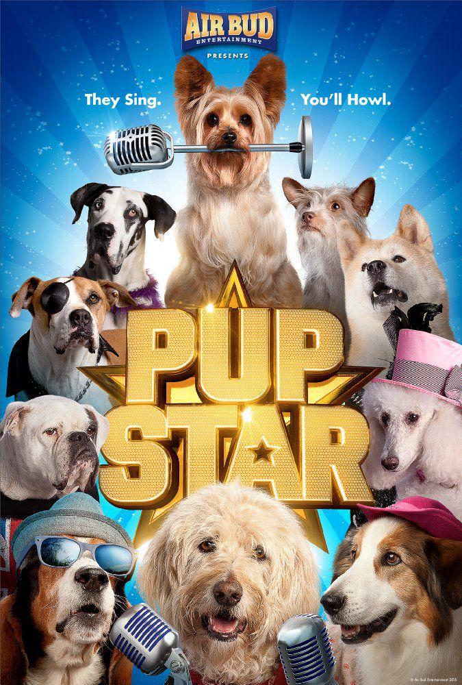 Pup Star - Film (2016)