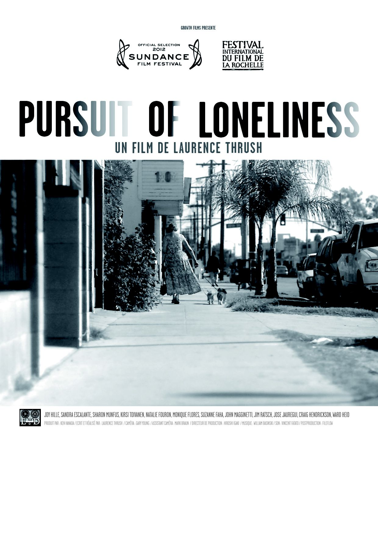 Pursuit of Loneliness - Film (2012)