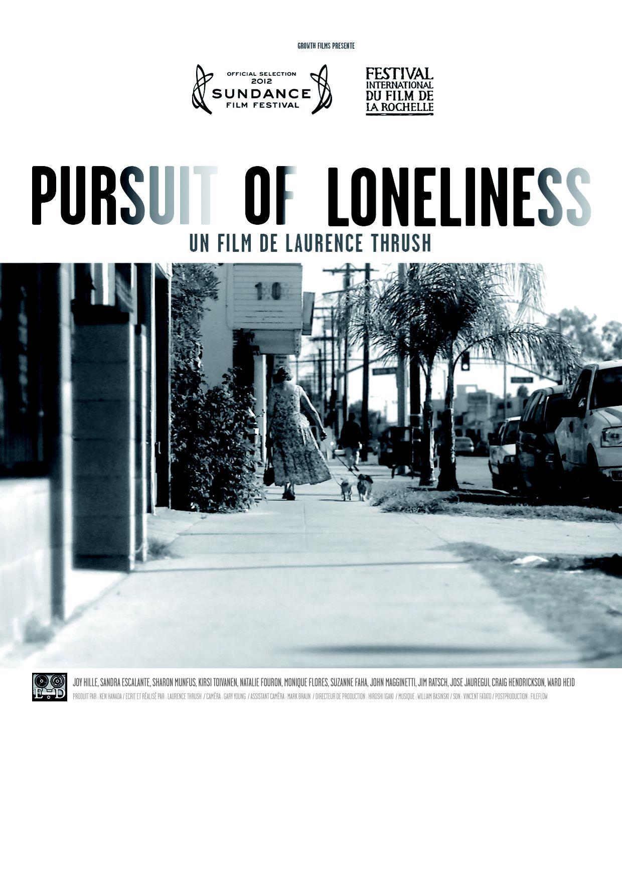 Pursuit of Loneliness - Film (2012)