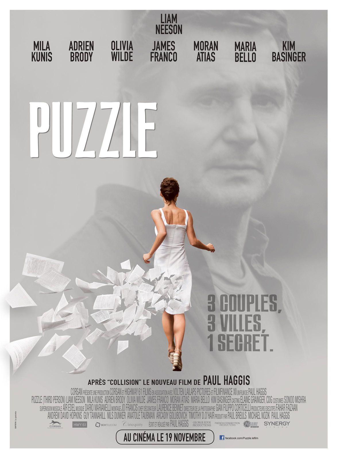 Puzzle - Film (2013)