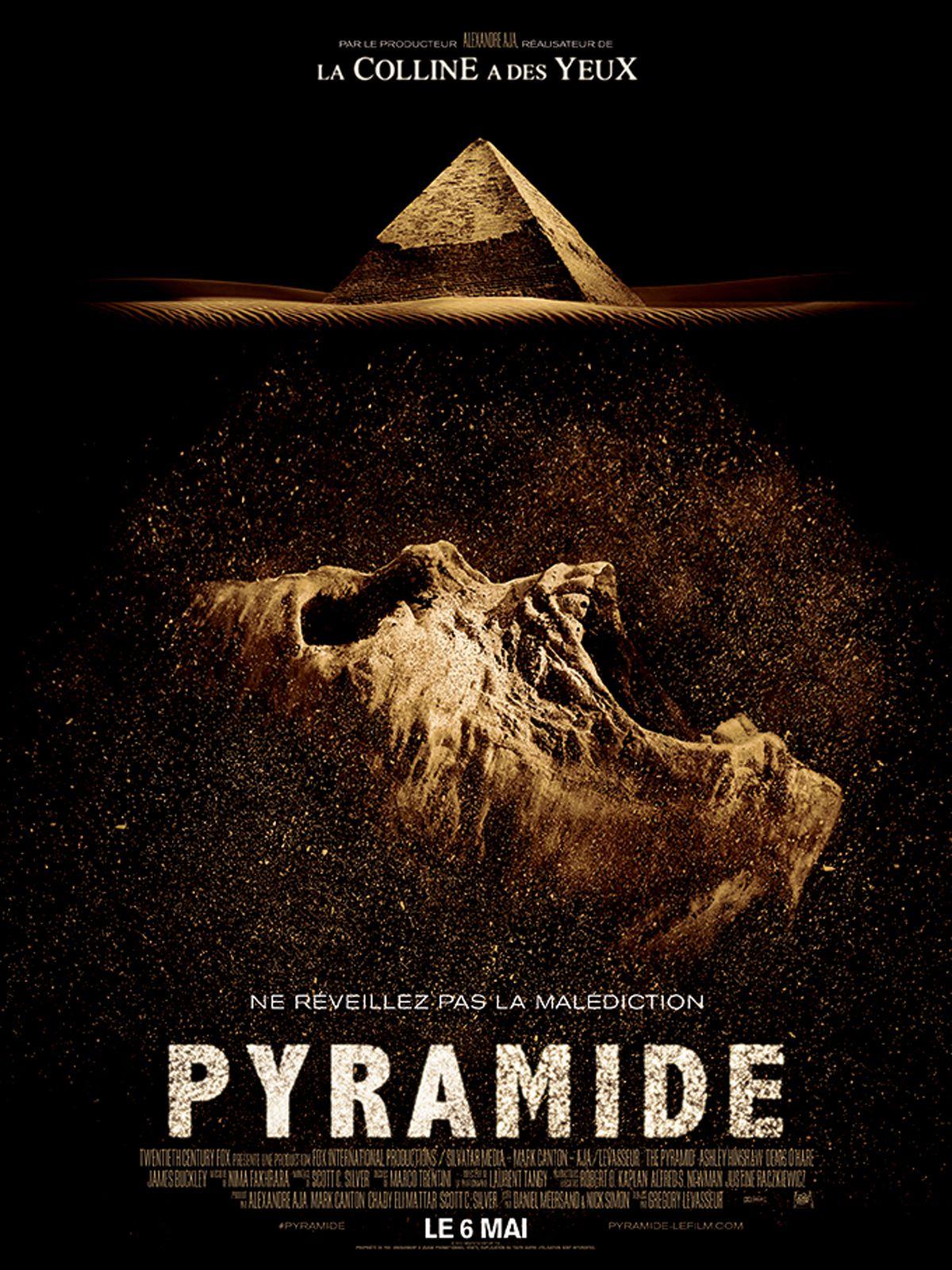 Pyramide - Film (2014)