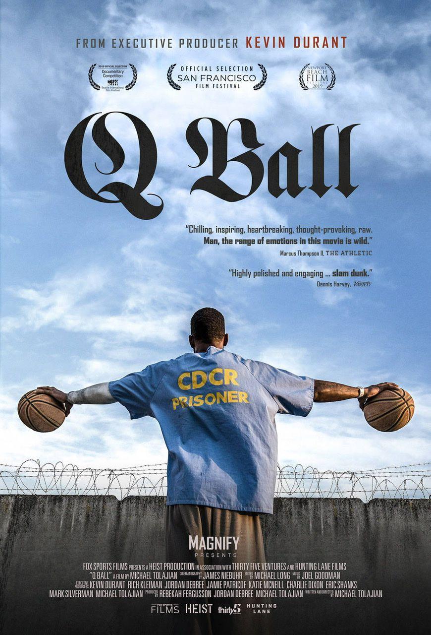 Q Ball - Documentaire (2019)