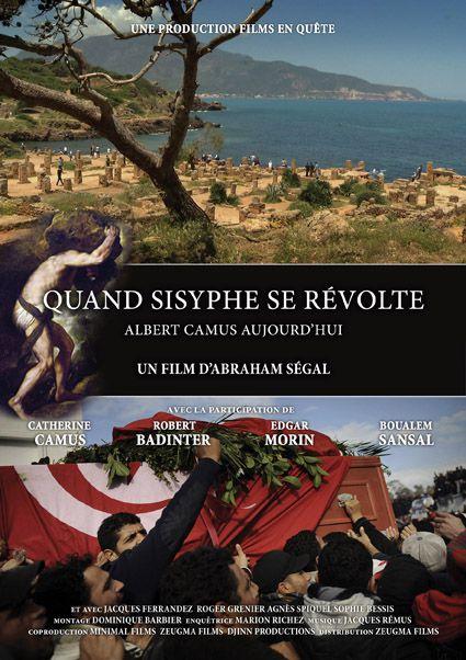 Quand Sisyphe se révolte - Documentaire (2013)
